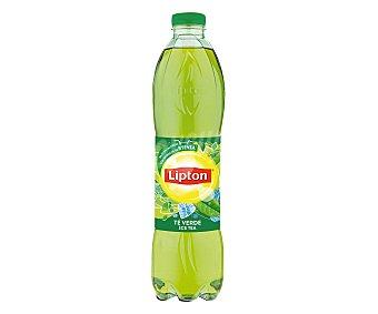 Lipton Ice Tea Ice Tea Green Botella 1,5 l
