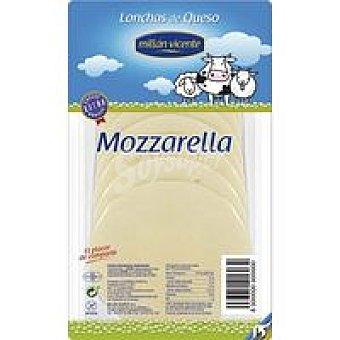 MILLAN VICENTE Lonchas queso mozzarella 90 g