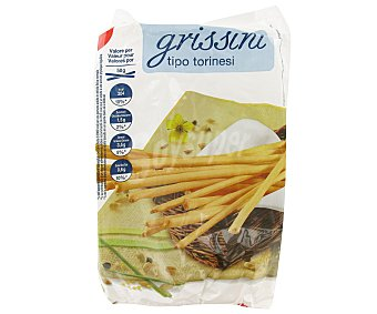 Auchan Grissini Tipo Torinesi 300g