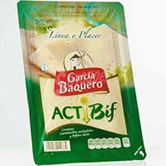 Garcia Baquero Queso Atibif Bandeja 150 g