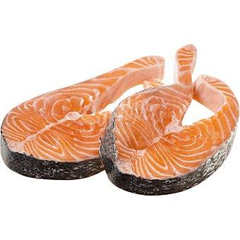 Salmón entero noruego  2,5 kg (peso aproximado pieza)