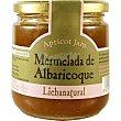 Mermelada de albaricoque Frasco 360 g Liebanatural