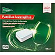 Detergente lavavajillas Caja 50 pastillas Aliada