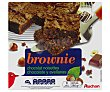 Brownies de Chocolate y Avellanas 285 Gramos Auchan