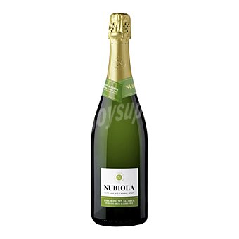 Nubiola Cava espumoso sin alcohol 75 cl