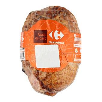 Carrefour Pavo asado relleno - Sin Gluten 1 kg