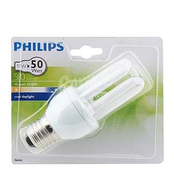 Philips Bombilla larga duración 11W E27