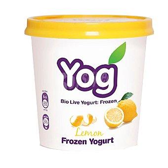 YOG Yogur helado de limón Tarrina 172 ml