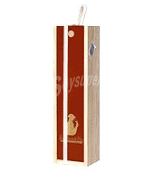 Vinali Estuche madera 1 botella