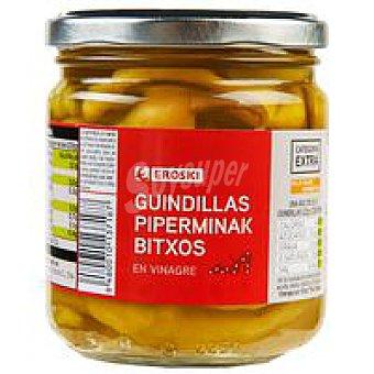 Eroski Guindillas Frasco 130 g