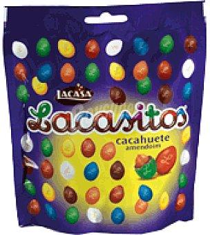 Lacasitos Grageas de chocolate con cacahuete 190 g