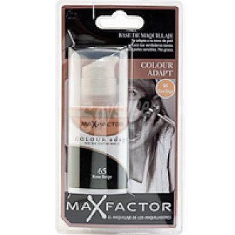 Max Factor Maquillaje Colour Adapt 65 Pack 1 unid