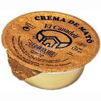 CANADELL Crema de mato Tarrina 120 g