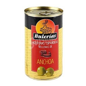 Bulerias Aceitunamanzanilla Rellena de Anchoas 150 g