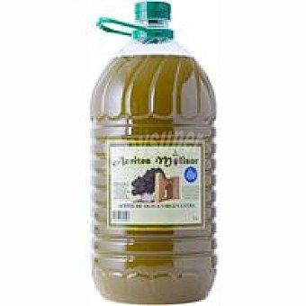 MOLISUR Aceite oliva Virgen Extra 5 L