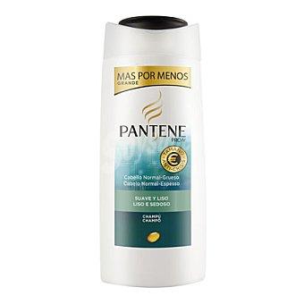 Pantene Pro-v Champu 2 en 1 suave y liso 700 ml