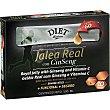 Jalea real fresca con ginseng stick 10 unidades estuche 100 ml 10 unidades Diet Rádisson