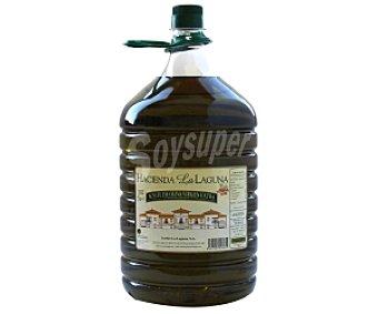 HACIENDA LA LAGUNA Aceite de oliva virgen extra 5 Litros