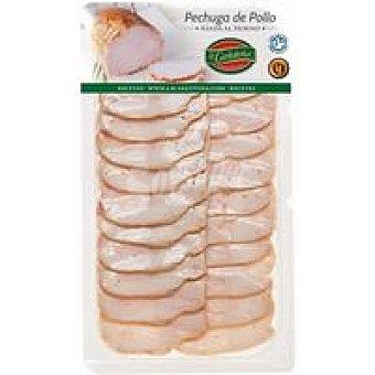 LA CARLOTEÑA Pechuguita de pollo asado sobre 100 g