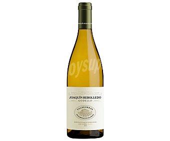 Joaquin Rebolledo Vino blanco con denominación de origen Valdeorras botella de 75 cl
