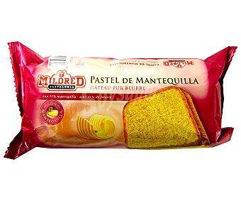 Mildred Pastel Alemán de Mantequilla 400 Gramos