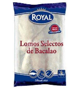 Royal Pescados Lomo selecto de bacalao 265 g