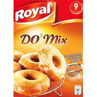 Royal Do¿ Mix Caja 381 g