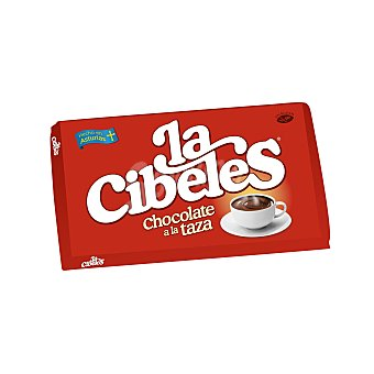 Cibeles Chocolate a la taza 300 g