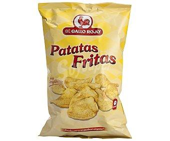 El Gallo Rojo Patatas fritas Bolsa 170 g