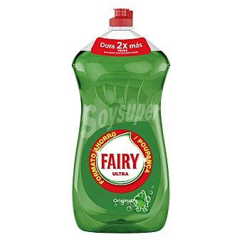 Fairy Lavavajillas mano ultra Original 1,25 l