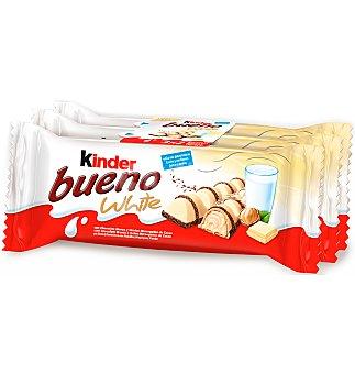 Kinder Bueno Pack white 3 uni