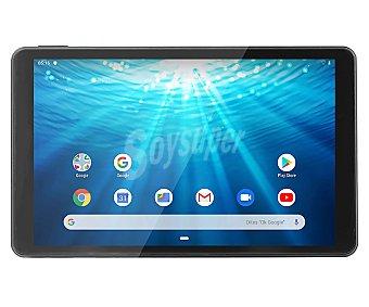 "Qilive Tablet de 25,65 cm (10,1"") Quad-Core, 2GB Ram, 64GB, microsd, cámara trasera, Android Q2X-19"