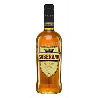 Soberano Bebida espirituosa de brandy botella 70 cl Botella 70 cl