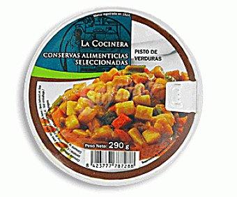La Cocinera Pisto de Verduras 250g