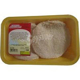 San Jacobo pollo jam/ques 500G