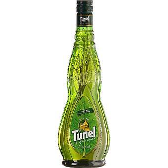 Tunel Licor de hierbas secas botella 70 cl botella 70 cl