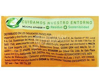 Diet Rádisson Tostadas de avena 100 Gramos