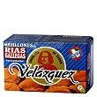 Mejillones de rias gallegas en escabeche 69 g Velazquez