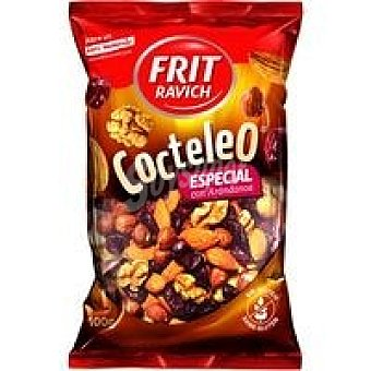 Frit Ravich Cocktail saludable Bolsa 150 g