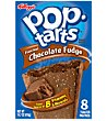 Creps rellenos chocolate Funge Pop tarts 280 g Kellogg's