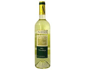 Alteza Vino Blanco Rueda 100 % Verdejo 75 Centilitros