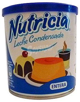 Nutricia Leche condensada entera Bote 397 g