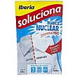 Soluciona blanco Sobre 350 g Iberia