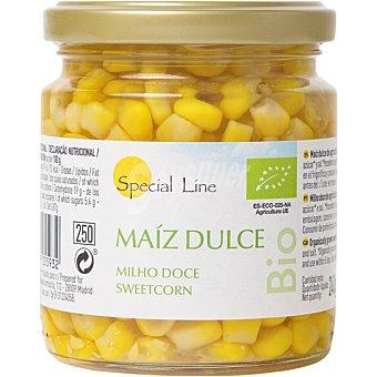Special Line Maiz dulce Bio Frasco de 240 g