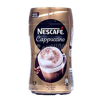Nescafé Café cappuccino soluble Bote 250 g