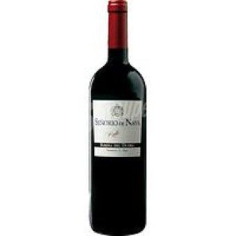 R. del Duero SEÑORIO de NAVA Vino Tinto Roble Botella 75 cl