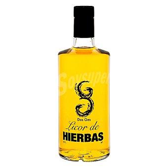 Dosges Licor de hierbas Botella 70 cl