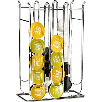 QUO Dispensador de capsulas para Dolce Gusto 36 unidades 36 unidades