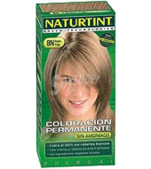 Naturtint Coloración permanente rubio trigo Nº8 1 ud