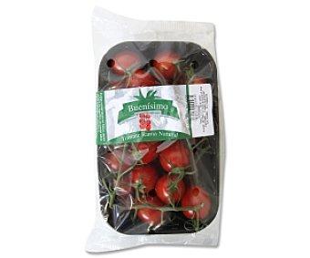 HORTALIZA Tomate en rama natural cesta 500 Gramos